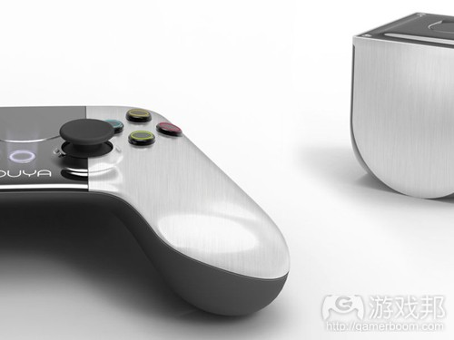 ouya console(from insidemobileapps)