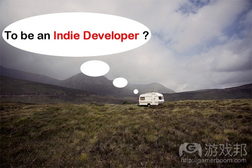 Indie Dev(from gamasutra)