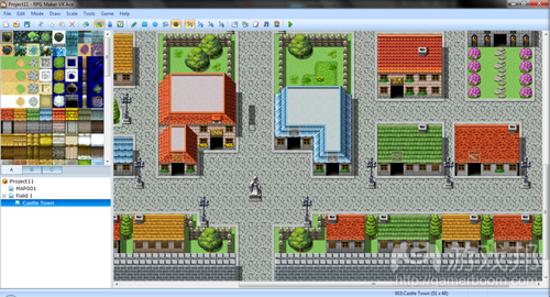 RPG Maker VX Ace(from gamasutra)