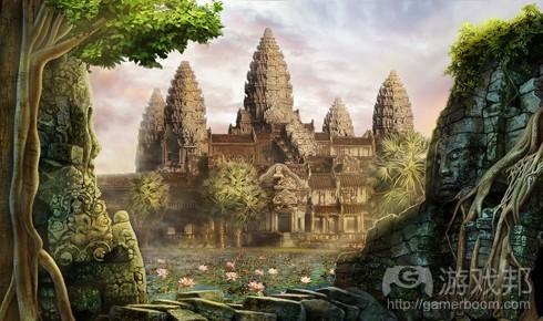 angkorwat(from games)