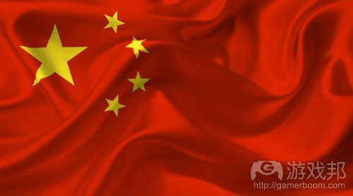 china-flag(from venturebeat)