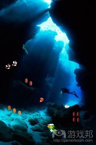 deep_gameplay(from gamasutra)