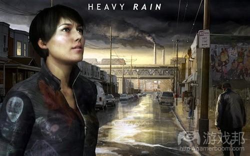 heavy rain from videogamesblogger.com