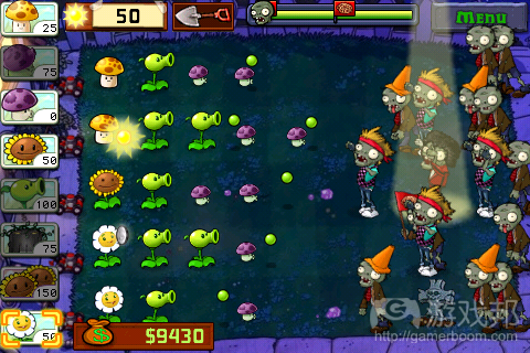 plants-vs-zombies(from mobygames.com)