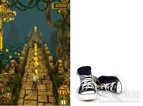 Temple Run(from gamezebo)