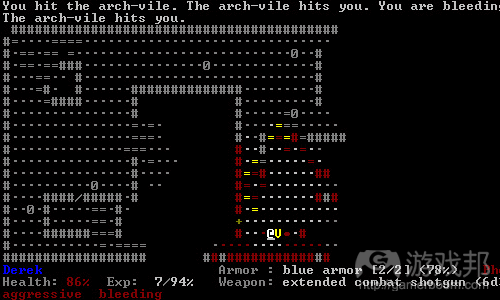 Roguelike(from gamasutra)