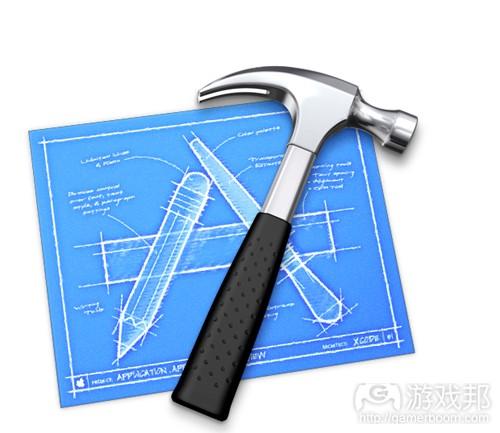 iOS development(from cultofmaccom)
