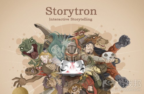 Storytron(from storytron)