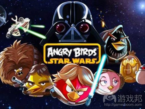 angry birds star wars(from joystiq.com)
