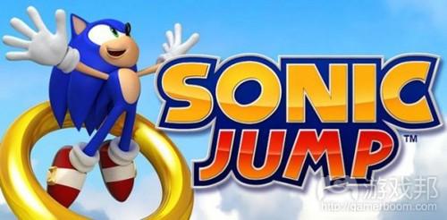 sonic jump(from venturebeat)