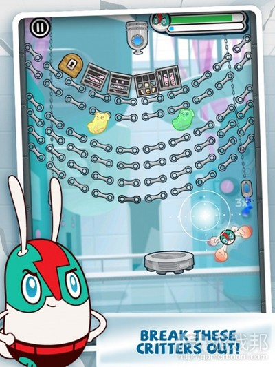 super bunny breakout(from venturebeat.com)