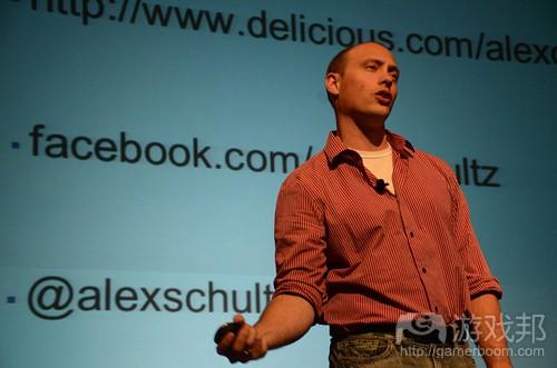 Alex Schultz(from flickr.com)