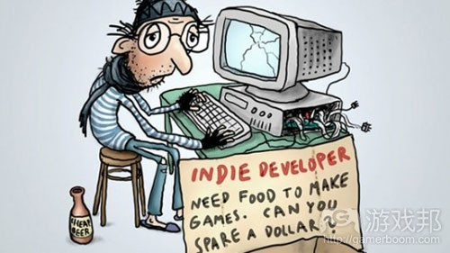 Indie-Developer(from mygaming)