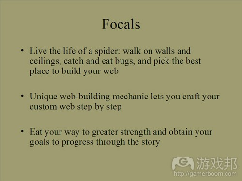 Spider_Design_Focals(from gamasutra)