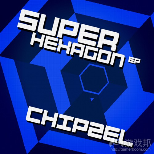 Super Hexagon(from bandcamp)
