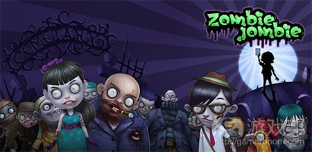 Zombie Jombie(from pocketgamer)