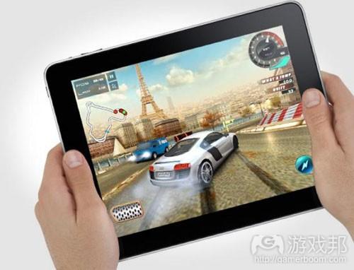 iPad-tablet-gaming(from digitaltrends.com)