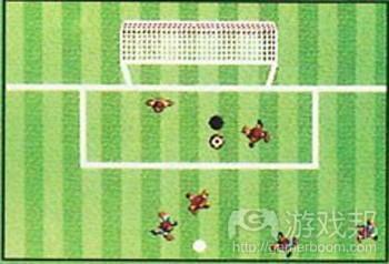 microprose soccer(from gamasutra)