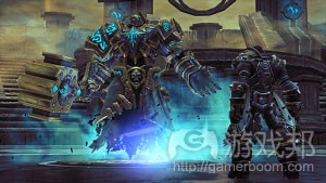 Darksiders 2(from gamasutra)