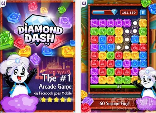 Diamond-Dash(from siammac.com)