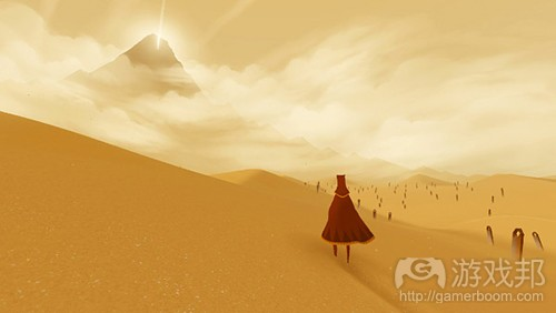 Journey(from gameswatch)