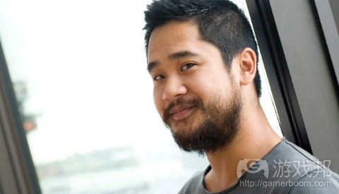Patrick Liu(from nowgamer)