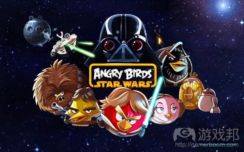 angry birds star wars(from droid-life.com)