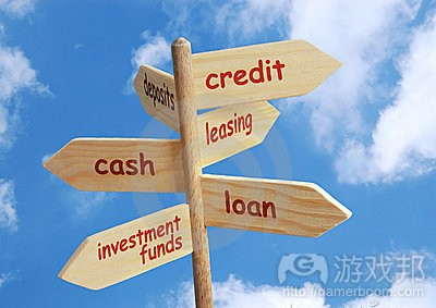 financial-options(from dreamstime)
