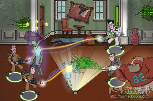 ghostbusters(from blogcdn)