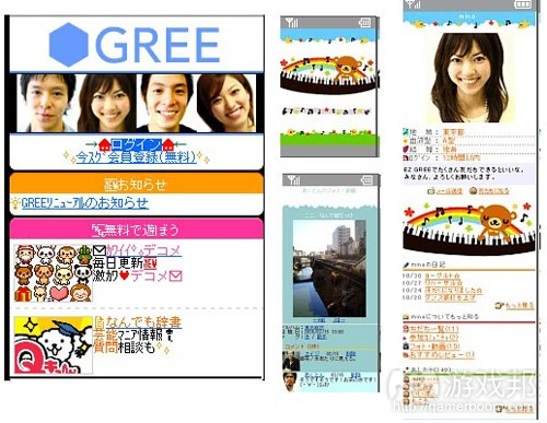 gree_mobile(from uptodatetech)