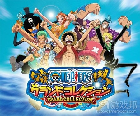 one piece(from pocketgamer)