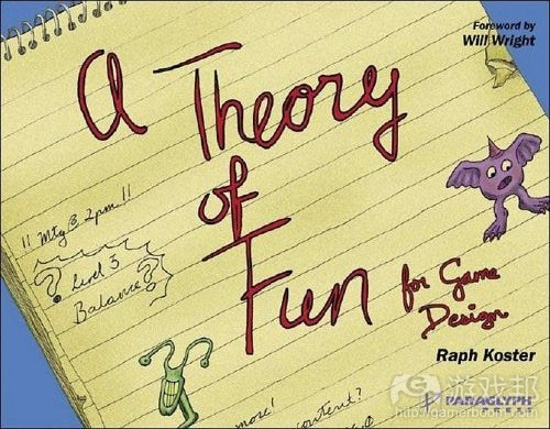 A Theory of Fun(from strangedesign)