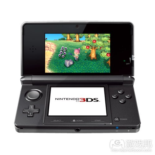 Animal Crossing 3DS(from thetanooki)