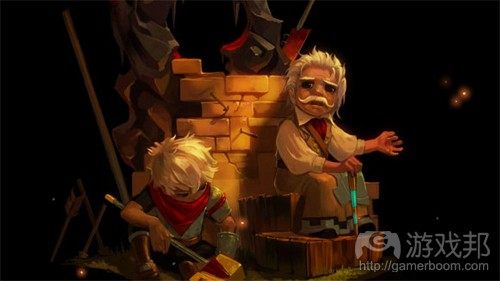Bastion(from gamecareerguide)