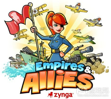 Empires & Allies(from games.com)