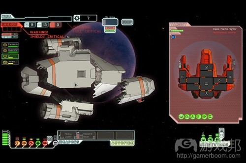 Faster than light(from gamasutra)