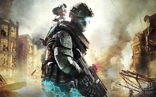 Ghost Recon(from buyonlinegames)