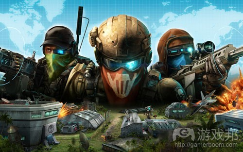 Ghost Recon Commander(from hdwallpapers)
