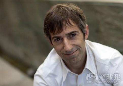 Mark Pincus(from gamesindustry)