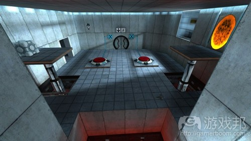Portal(from gamasutra)
