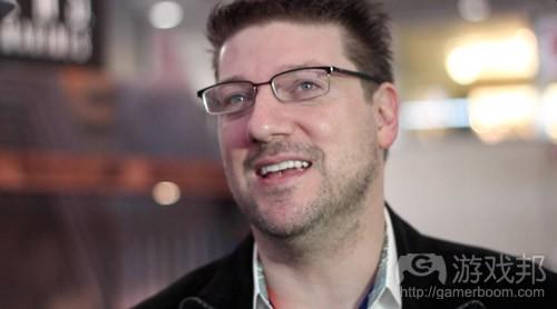 Randy Pitchford(from gamesindustry)
