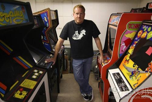 Seamus Blackley(from gamesindustry)