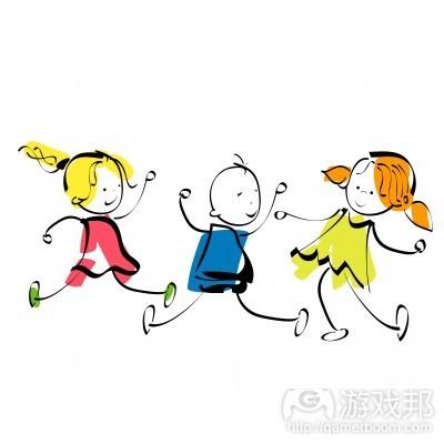 cartoon-kids(from virtualnews)