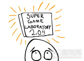 game laboratory(from gamasutra)