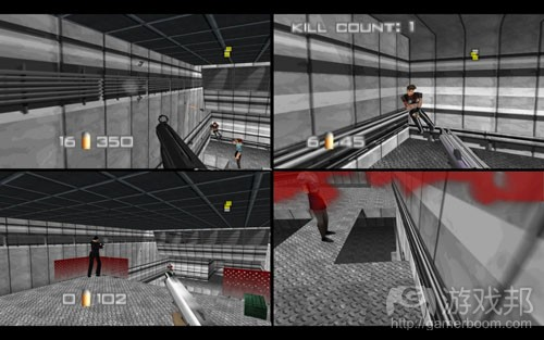 goldeneye-multiplayer(from ventureBeat)