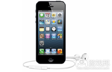 iphone(from pocketgamer)