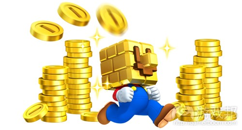 mario(from games)