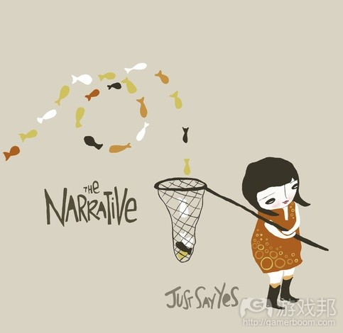 narrative(from storenvy)