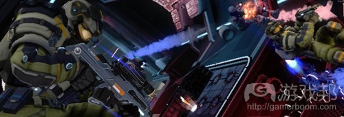 scifi sounds(from gamasutra)