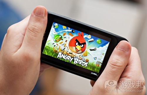 smartphone gaming(from gamesindustry)